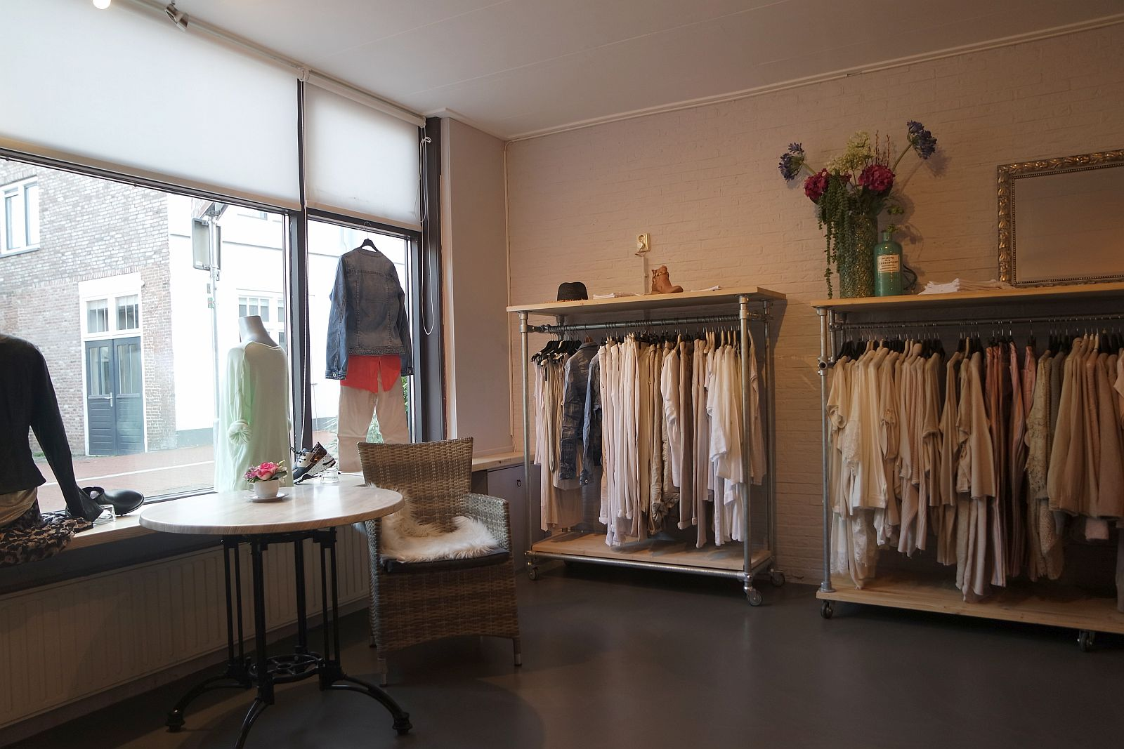 Boutique Lunique - Dameskleding Oostkapelle